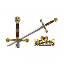 Hercules Sword Gold