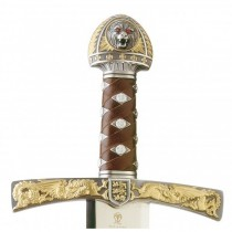 Sword of King Richard the Lionheart