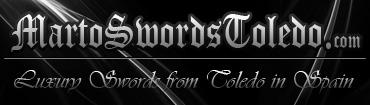 Marto Swords Toledo
