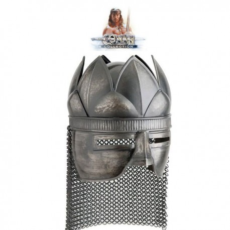 Conan Helmet of Thorgrim