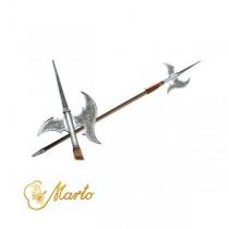 Medieval Halberd