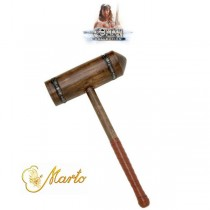 Conan Hammer of Thorgrim