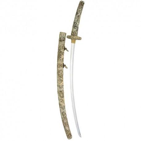 Tachi Meiji Samurai Sword