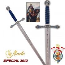 Sword Of The Black Prince