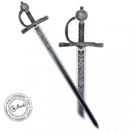 Sword of Sir Francis Drake