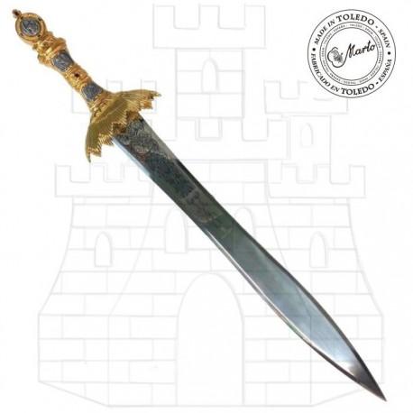 Sword Of Archangel Michael