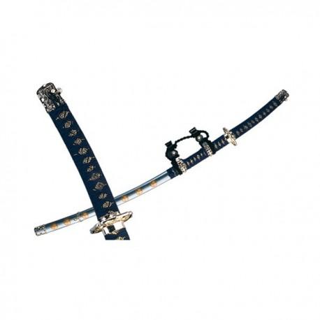 Ito Maki Tachi Japanese Sword
