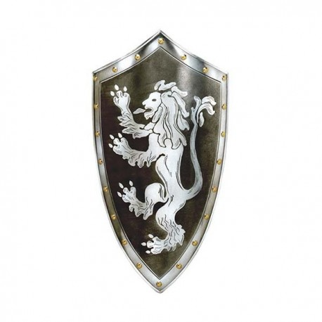 Knight Lion Shield