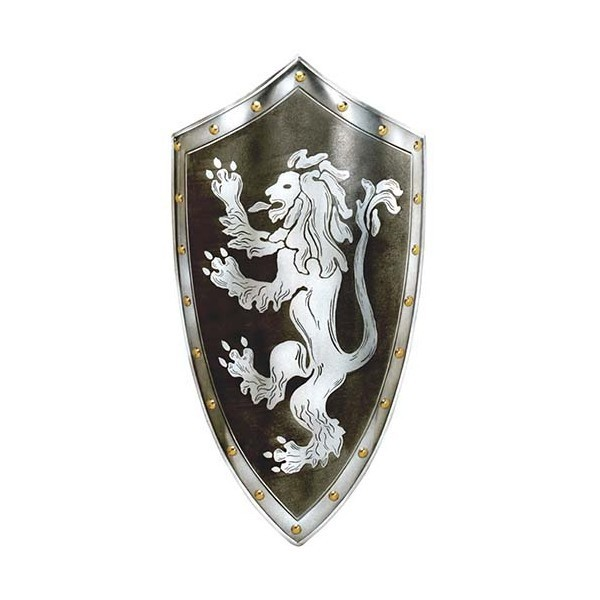 Knight Lion Shield