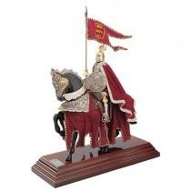 Miniature Mounted Knight Marto 919-5
