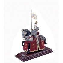 Miniature Mounted Knight Marto 918-5