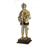 Miniature Knight Armor Marto 915