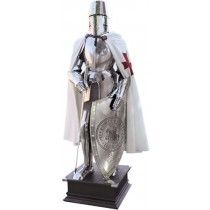 Templar Knight Suit of Armor-Seal