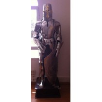 Templar Jousting Suit of Armor