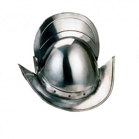 Spanish Morion Helmet