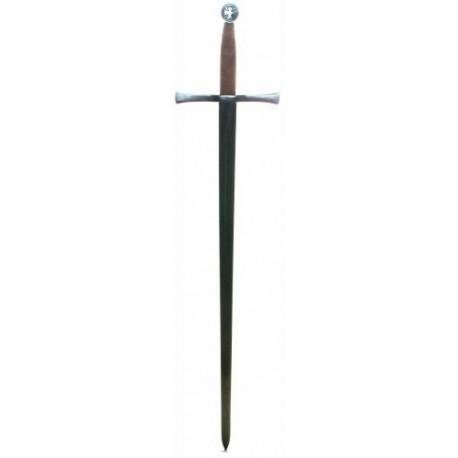 Functional Templar Sword