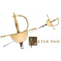 Peter Pan Rapier Sword