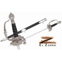 Zorro Rapier Sword