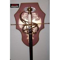 Highlander Sword-Duncan MacLeod Duende Rapier-Limited