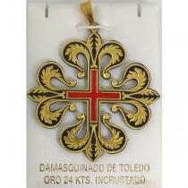 Knights of Calatrava Cross