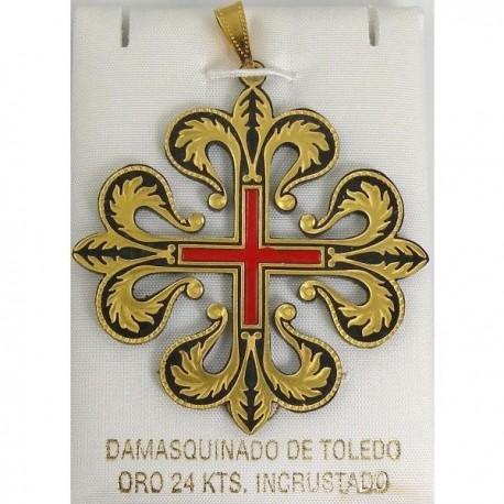 Knights of Calatrava Cross