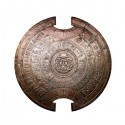 Alexander the Great Shield