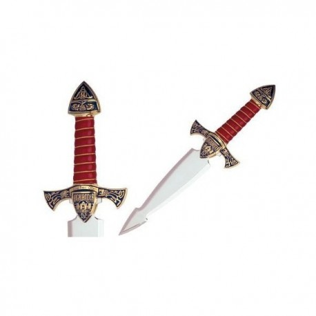 The Best of Highlander Dagger Gold