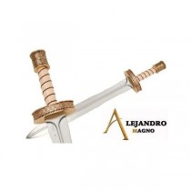 Alexander the Great Movie Sword