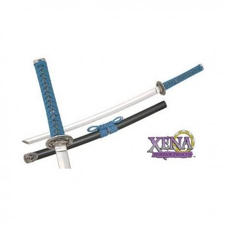 Xena-Gabrielle Katana Sword
