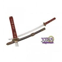 Xena Katana Sword