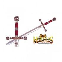 Hercules Sword Silver