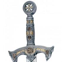 Templar Sword Silver