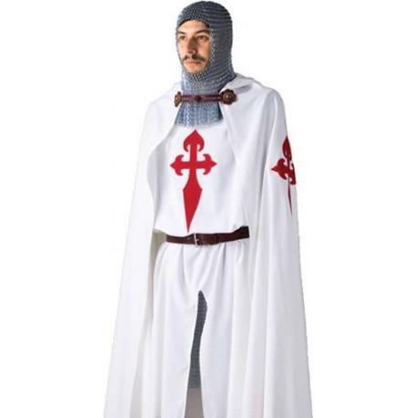 Saint James Knight Cloak