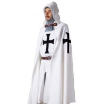 Teutonic Knight Cloak