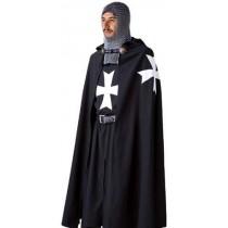 Hospitaller Knight Cloak
