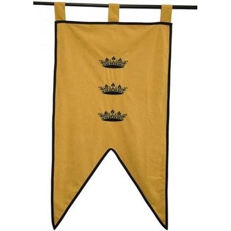 History Flag of King Arthur