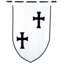 Teutonic Knight Order Flag