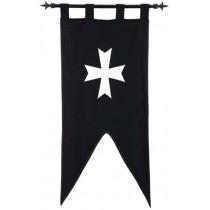 Knights Hospitaller Flag