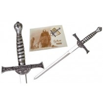 Miniature Higlander Sword of Connor MacLeod