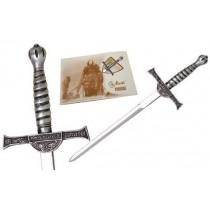 Miniature Higlander Sword of Connor MacLeod