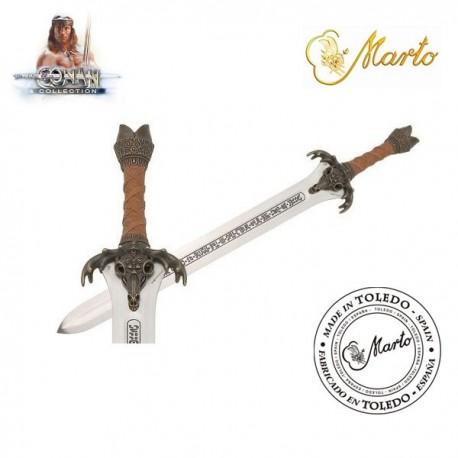 Conan Father Sword Bronze