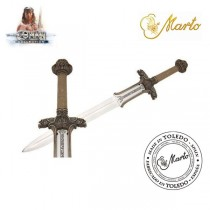Conan Atlantean Sword Bronze