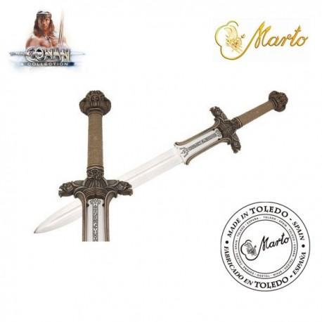 Conan Atlantean Sword Bronze