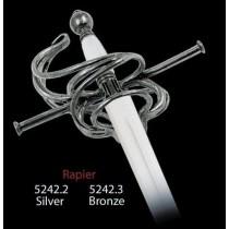 Spanish Rapier Sword Miniature LTD
