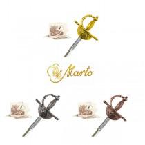 Musketeer Sword Miniature