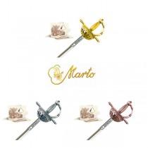 Spanish Tizona Sword Miniature