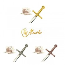 Masonic Sword Miniature