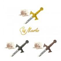 Templar Sword Miniature