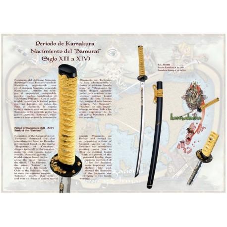 Kamakura Katana Sword