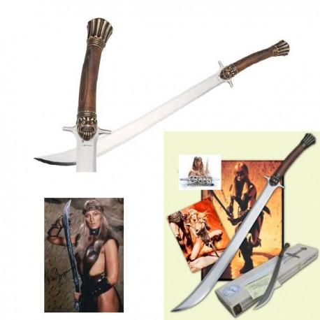 Conan Sword of Valeria Bronze